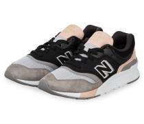 Sneaker CW997HAL - GRAU/ NUDE/ SCHWARZ