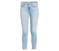 Cropped-Jeans PYPER CROP