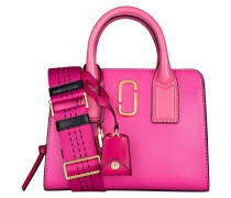 Saffiano-Handtasche LITTLE BIG SHOT