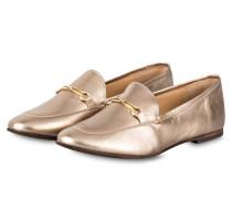 Loafer - gold