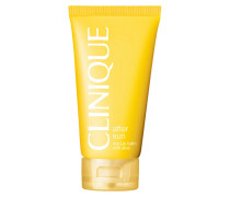 AFTER SUN RESCUE BALM WITH ALOE 150 ml, 20 € / 100 ml
