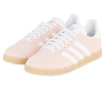 Sneaker GAZELLE - NUDE/ WEISS/ BEIGE