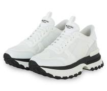 Plateau-Sneaker ROCKRUNNER.UP - WEISS