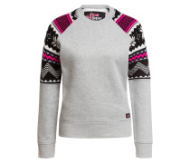 Sweatshirt COURCHEVEL