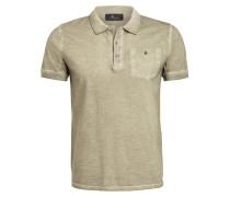 Jersey-Poloshirt GEORGE