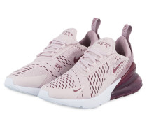 Sneaker AIR MAX 270 - ROSÉ/ BORDEAUX