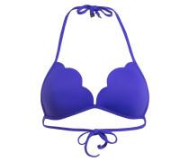 Triangel-Bikini-Top PETAL EDGE