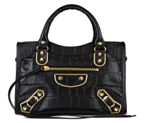 Handtasche CLASSIC METALLIC EDGE CITY