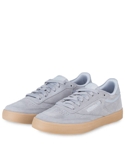 Sneaker CLUB C 85 FVS - GRAU