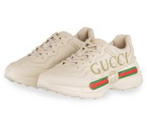 Sneaker RHYTON - IVOIRE