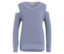 Off-Shoulder Pullover CORTNEY