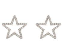 Ohrstecker PAVE STAR