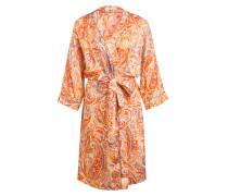Kimono Serie PRISCA mit Seide