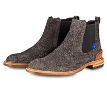 Chelsea-Boots - DUNKELGRAU