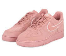 Sneaker AIR FORCE 1 '07 LV8 - ROSA