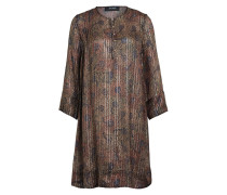 Kleid BRISA PEACOCK