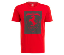T-Shirt FERRARI