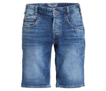 Jeans-Shorts COMMANDER - mbu denim