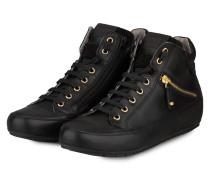 Hightop-Sneaker CALGARY - SCHWARZ