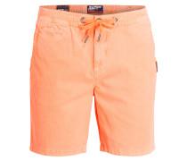 Chino-Shorts