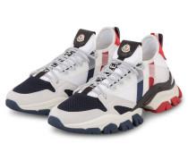Sneaker TREVOR - WEISS/ BLAU/ ROT