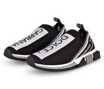 Sneaker SORENTO - SCHWARZ
