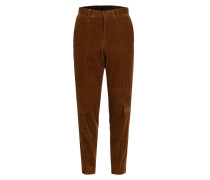 Kombi-Cordhose GERMAN Extra Slim Fit
