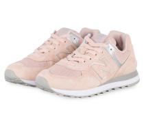 Sneaker WL574 - HELLROSA