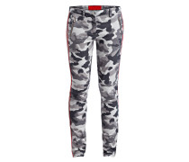 Jeans - grey varied