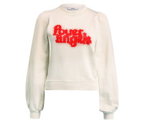 Cropped-Sweatshirt LOTT ISOLI