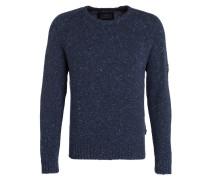 Pullover mit Ellbogen-Patches