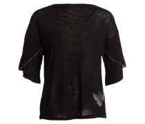 Shirt TRUTH - schwarz