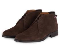 Desert-Boots PATRIOT - BRAUN