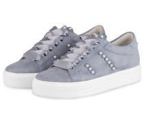 46b3099d0e6c18 Sneaker UP - BLAU. Kennel   Schmenger