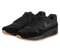 Sneaker AIR MAX 1 - SCHWARZ