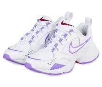 Sneaker AIR HEIGHTS - WEISS/ LILA
