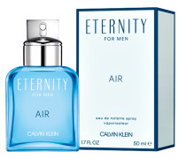 ETERNITY AIR 30 ml, 130 € / 100 ml