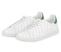 Sneaker - Weiss/ GRÜN