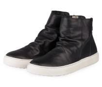 Hightop-Sneaker BRODY - SCHWARZ