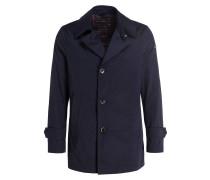 Mantel FULTON - dunkelblau