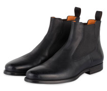 Chelsea-Boots MARS - SCHWARZ