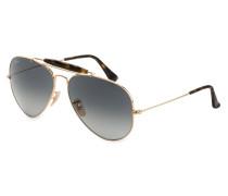 Sonnenbrille RB3029  OUTDOORSMAN II