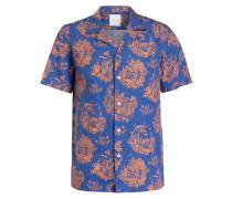 Halbarm-Resorthemd BRANDON Regular Fit