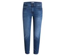7/8-Jeans NELIN - medium blue