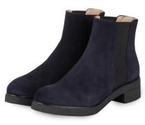 Chelsea-Boots DESTRA - BLAU