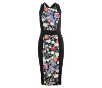 Kleid AKVA - schwarz