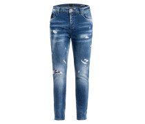 Destroyed-Jeans NICO Extra Slim Fit