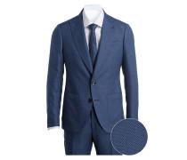 Anzug - blau