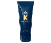K BY DOLCE&GABBANA 200 ml, 15 € / 100 ml