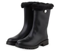 Boots UPTOWN - SCHWARZ